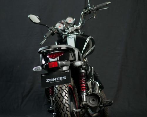 Moto pas chère Madagascar 125cc 3A 3