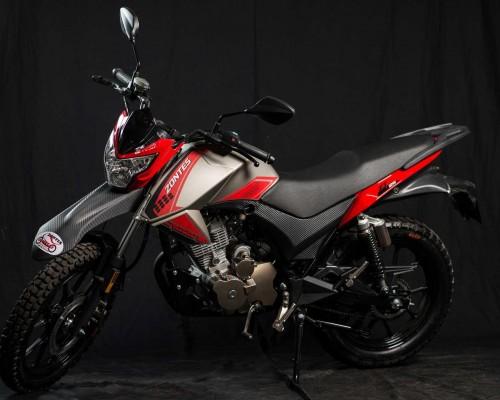 Moto pas chère Madagascar 125cc J 1