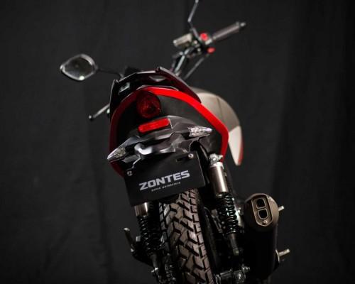 Moto pas chère Madagascar 125cc J 3