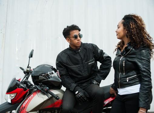 Moto chinoise pas chère Madagascar 1