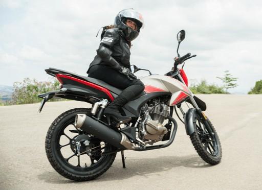 Acheter Moto pas chère Madagascar